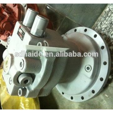 hydraulic swing motor SK70SR-2, assy for excavator kobelco SK50UR SK50UR-2 SK50UR-3 SK55SR-5 SK55SRX SK07 SK70SR-1ES