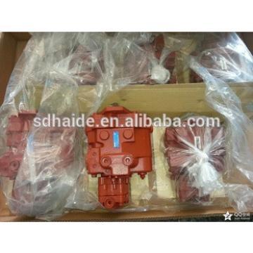 SK75-8 hydraulic pump, main pump assy for excavator kobelco SK75UR SK75UR-2 SK75UR-3 SK75UR-3ES SK130 SK130-8 SK130UR