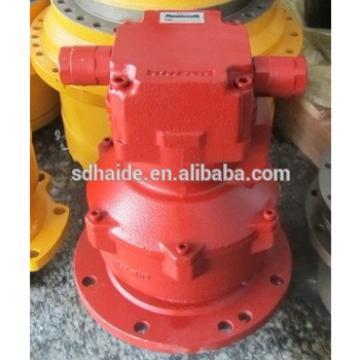 hydraulic swing motor EC70, assy for excavator volvo EC50 EC55 EC55B EC55E ECR58 ECR88 EC130 EC130C EC135B EC140 EC140B