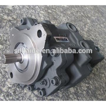 SK60 hydraulic pump, main pump assy excavator kobelco SK60-1 SK60-2 SK60-3 SK60-5 SK60-6 SK60-7 SK60-C SK60-8 SK60SR SK60SR-1E
