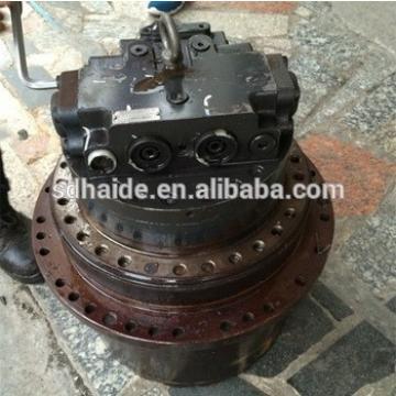 hydraulic final drive EC240, travel motor assy for excavator volvo EC240B EC280 EC290 EC290B EC300 EC330B EC340 EC360 EC360B