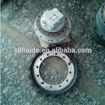 hydraulic final drive EC50, travel motor assy for excavator volvo EC20 EC20B EC25 ECR28 EC30 EC35 ECR38 EC45 EC55