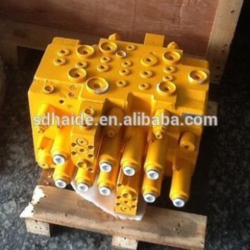 hydraulic control valve EC150, main valve assy for excavator volvo EC130 EC130C EC135B EC140 EC140B EC150C EC160 EC160B EC180B