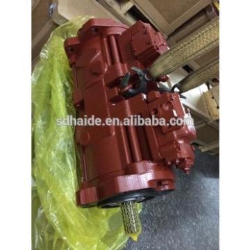 EC240 hydraulic pump, main pump assy for excavator volvo EC240B EC280 EC290 EC290B EC300 EC330B EC340 EC360 EC360B