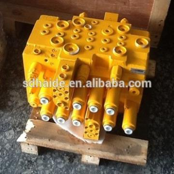 hydraulic control valve JS130,main valve assy for excavator JS70 JZ70 JS110 JS115 JZ140 JS145 JS150 JS160 JS180 JS190 JS200