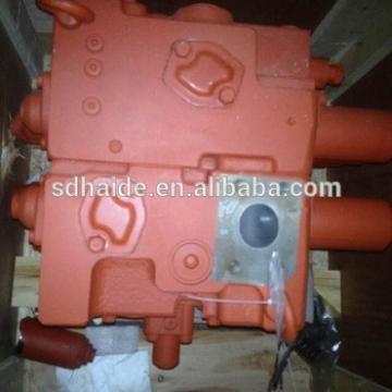 hydraulic control valve R210, main valve assy for excavator R110 R140 R145 R160 R180 R220 R235 R250 R290