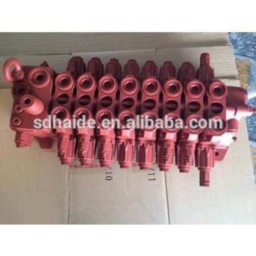 control valve 804, hydraulic main valve assy for excavator 8030 8032 8035 8040 8045 8052 8055 8056 8060 8065 8080 8085