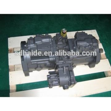 JS220 hydraulic pump, main pump assy for excavator JS210 JZ235 JS240 JZ255 JS260 JS290 JS300 JS330 JS360 JS450 JS460