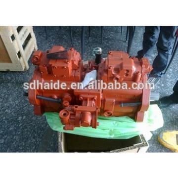 JS130 hydraulic pump, main pump assy for excavator JS70 JZ70 JS110 JS115 JZ140 JS145 JS150 JS160 JS180 JS190 JS200