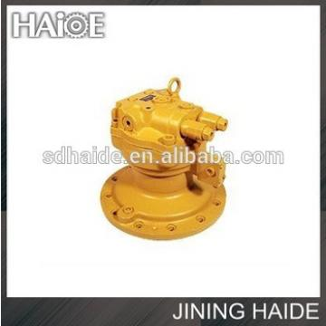 hydraulic swing motor R250LC-7, assy for excavator R250LC-7A R250LC-9 R290LC-7 R290LC-7A R290LC-7H R290LC-9 R305LC-7