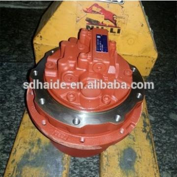 final drive 8025, hydraulic travel motor assy for excavator 802 802.4 802.7 8020 8026 8027 803 8030 8032 8035