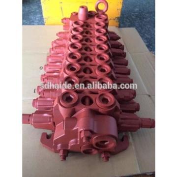hydraulic control valve R55, main valve assy for excavator R15 R16 R22 R27 R28 R35 R36 R75 R80