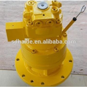 hydraulic swing motor R160LC-7, assy for excavator R160LC-3 R160LC-7A R160LC-9 R220LC-7 R220LC-7H R235LCR-9 R300LC-7