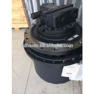 final drive R450LC-7, excavator travel motor R145CR-9 R235LCR-9 R305LC-7 R450LC-7A R480LC-9 R500LC-7 R500LC-7A R520LC-9