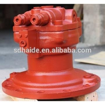 hydraulic swing motor R140LC-7, assy for excavator R110-7 R110-7A R140LC-7A R140LC-9 R145CR-9 R180LC-7 R180LC-7A R180LC-9