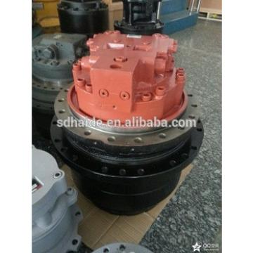 hydraulic final drive R320LC-7, travel motor assy for excavator R320LC-7A R320LC-9 R360LC-7 R360LC-7A R360LC-9 R370LC-7