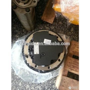 hydraulic final drive R55-7, travel motor assy for excavator R36N-7 R55-7A R55-9 R75-7 R800LC-7A R80-7 R80-7A