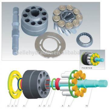 A37 A40 A56 A70 PVE12 Hydraulic pump spare parts