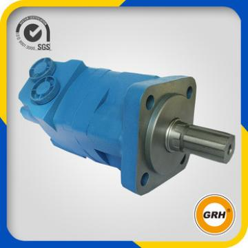 BME2 Orbit Motor Series with high pressure and lower noise