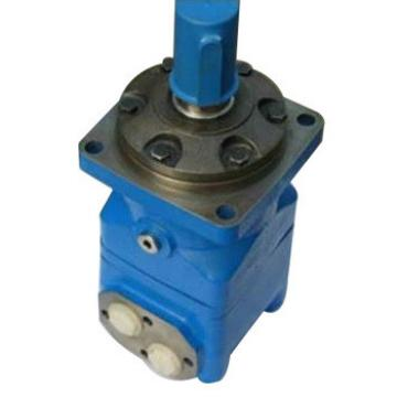 BMT500 Orbit Motor with high pressure and wide application