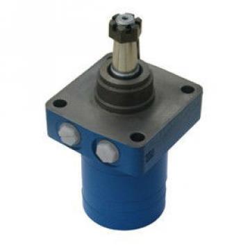 Advanced BME2 Series Orbit Motor