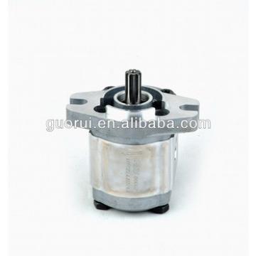 hydraulic motor assembly