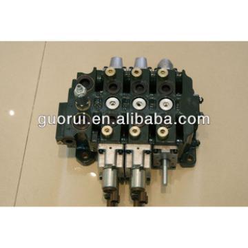 120L/min stack valve, hydraulic control valve