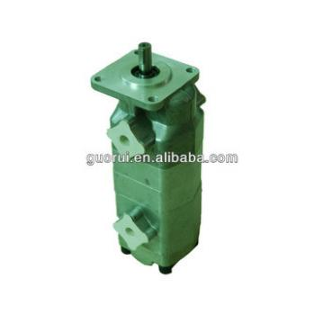 High Pressure group 3.5 Hydraulic pump for construction