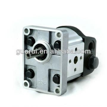 Low Noise group 3.5 Hydraulic pump