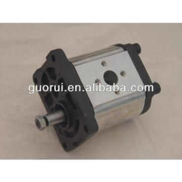 Low Noise group 3.5 Hydraulic pump for Agiculture