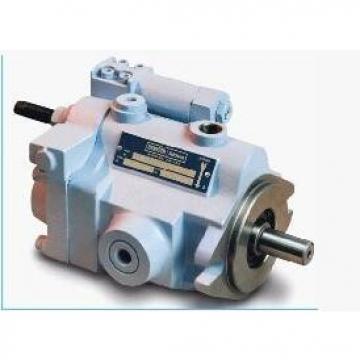 Dansion piston pump P6W-2L1B-H0T-D0