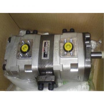 NACHI Gear pump IPH-6A-100-LT-11