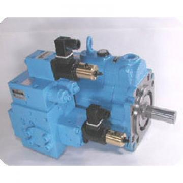 NACHI Piston pump PZ-6B-10-220-E1A-20