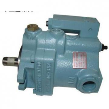 NACHI PISTON PUMP PVS-2A-45N1-12
