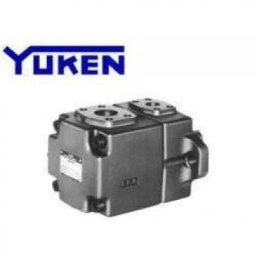 YUKEN vane pump S-PV2R24-65-237-F-REAA-40