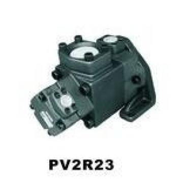 TAIWAN FURNAN  High pressure low noise vane pumpPV2R3-136R