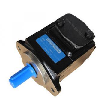 Hydraulic  6C T6D T6E T7E Single Vane Pump T6EDM066B283R00C1