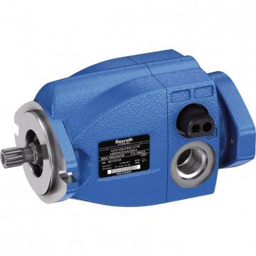 A4VSO750DR/30R-PPB25N00 Original Rexroth A4VSO Series Piston Pump
