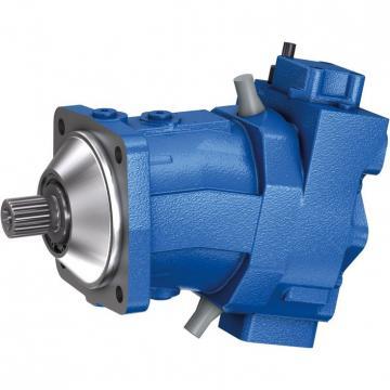 Original A4VG125HDDT1/32L-PZF02F001D Rexroth A4VG series Piston Pump