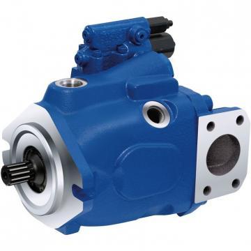 PR4-3X/8,00-500RA12M01 Original Rexroth PR4 Series Radial plunger pump