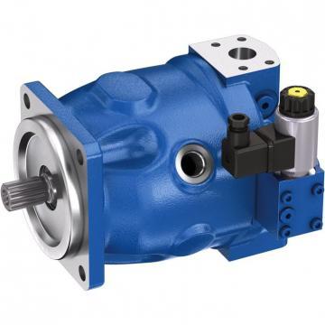 PR4-3X/6,30-500RA01M03R900413757 Original Rexroth PR4 Series Radial plunger pump