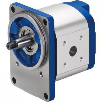 Original Rexroth AZPF series Gear Pump R919000215AZPFFF-22-022/022/008LCB202020KB-S9996