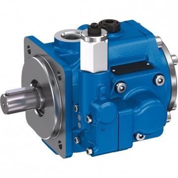 Original A4VG90HWD2/32R-PZF02F001S Rexroth A4VG series Piston Pump