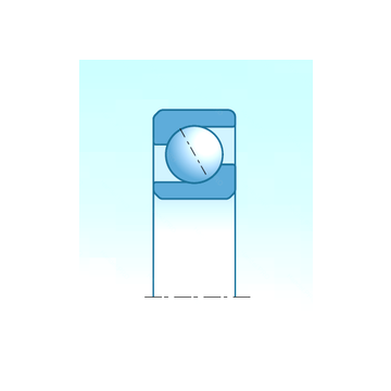 71924CVUJ74 SNR Angular Contact Ball Bearings