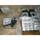 Good price solenoid and diesel oil pump of excavator parts