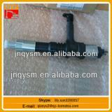 Excavator solenoid valve part excavator engine Injector PC400-8