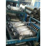 excavator PC360-7,idler cushion,under carriager parts